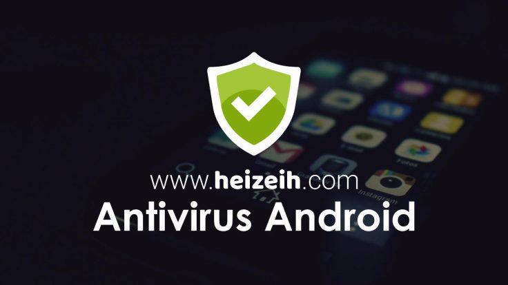 Antivirus Android Paling Ampuh