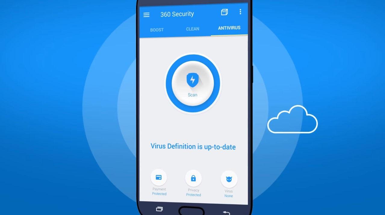 360 Security