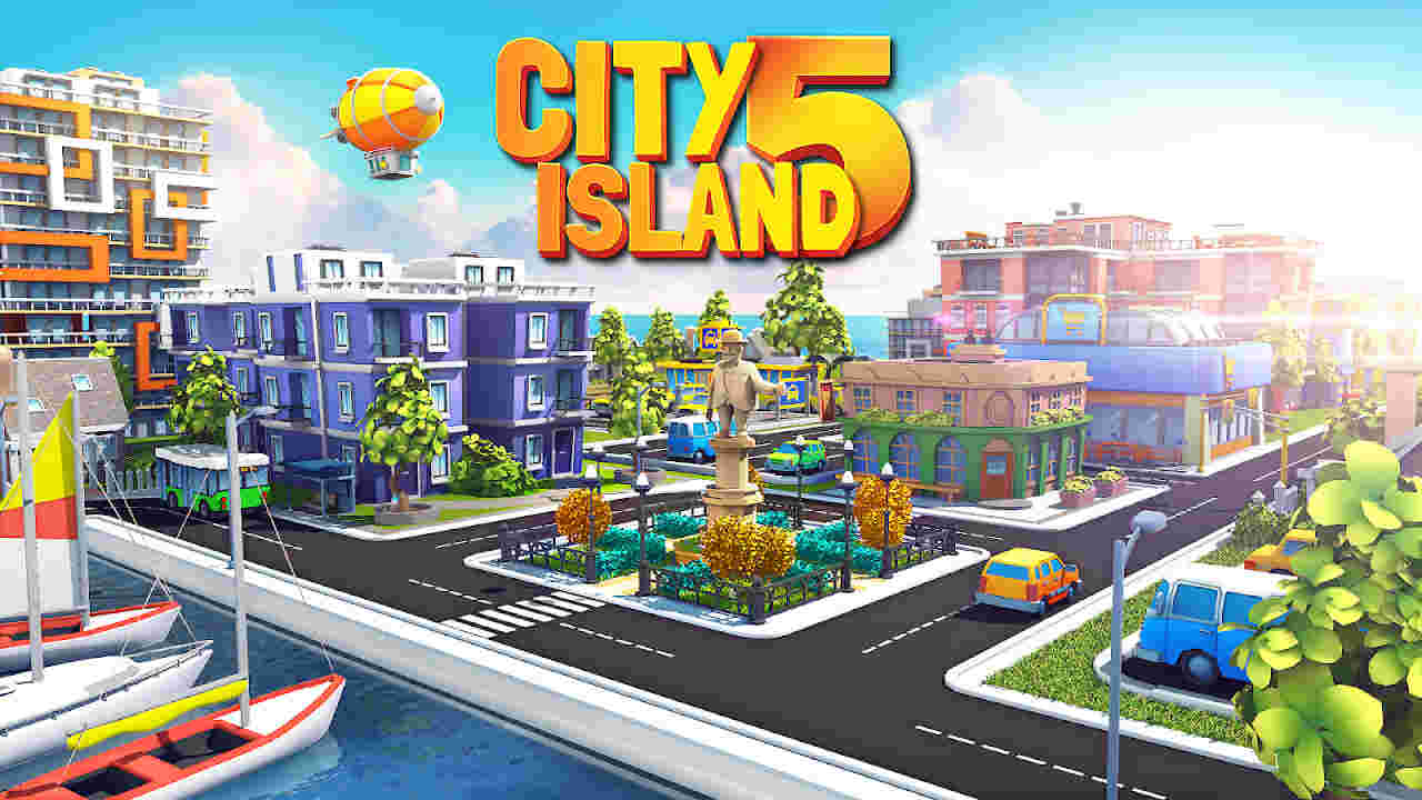 Download City Island