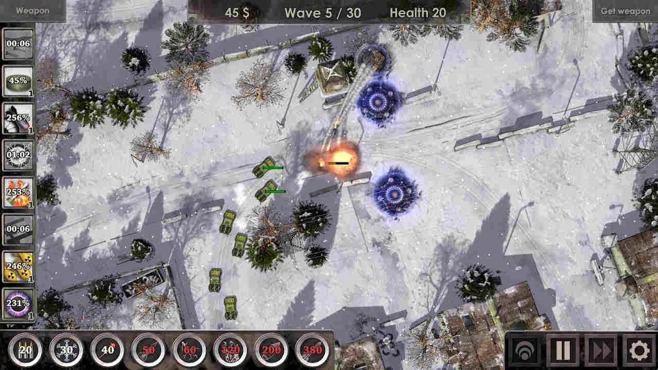 Game Strategi Offline