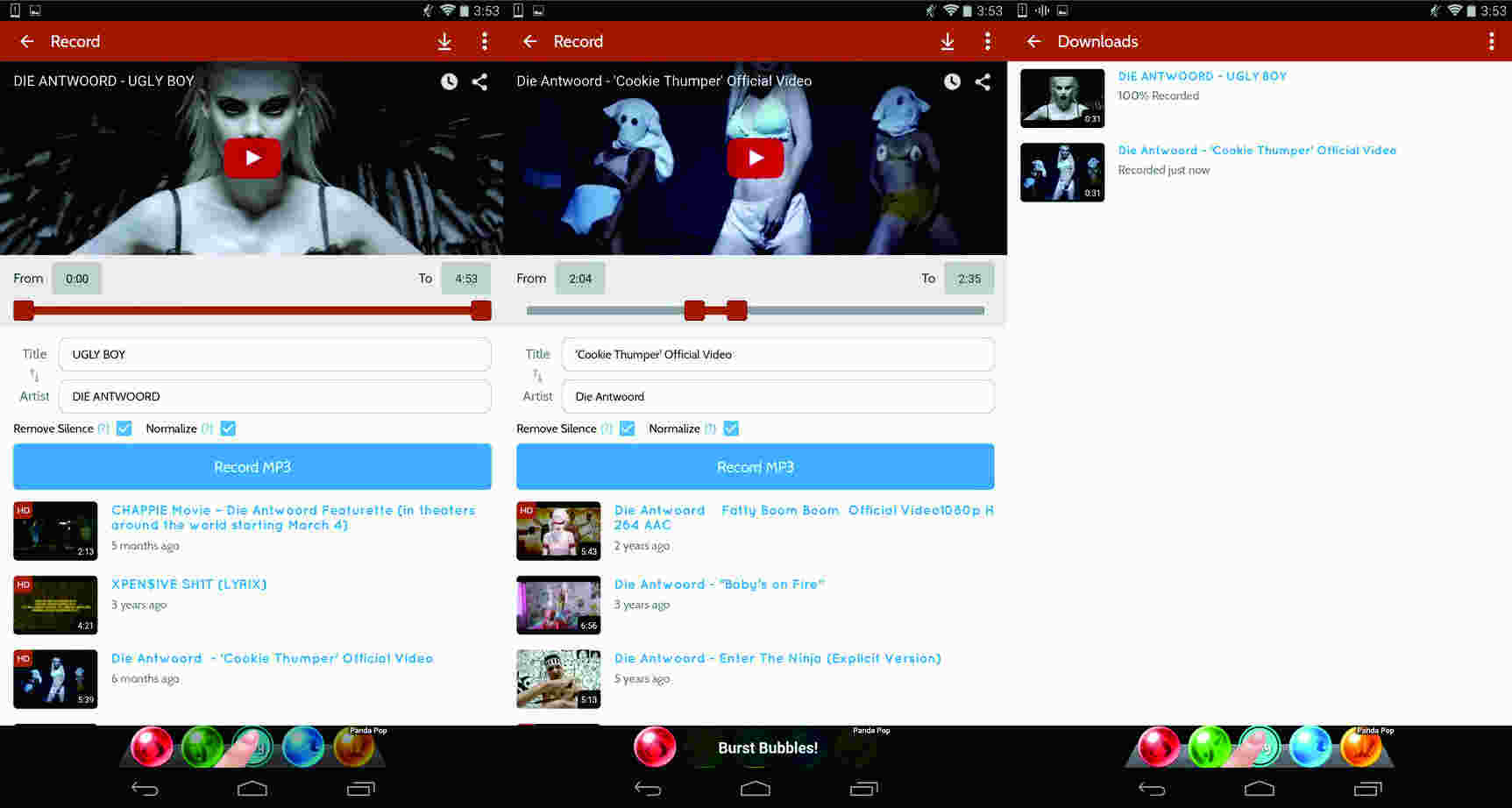 Aplikasi Download Video di Youtube
